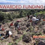 Hawai'i Forest Institute Awarded Funding