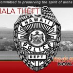 ATV & Farm Equipment Stolen in Kohala
