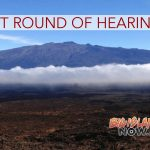 Public Urged to Participate on Proposed Maunakea Rules
