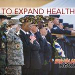 Senators Introduce Bill to Expand Healthcare for Veterans in Pacific Region