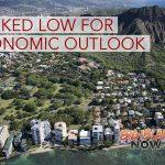 Hawai'i Ranks Among Bottom 6 States for Economic Outlook