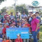 'Ohana Fuels Donates to Keiki