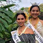 Little Miss Kona Coffee Pageant Participants Sought