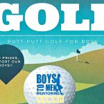 Boys to Men Golf Tournament Set for June 15