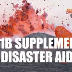 Senate Passes $19.1B Supplemental Disaster Relief Bill