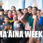Kama'āina Enjoy Free Ziplining at KapohoKine Adventures Fundraiser