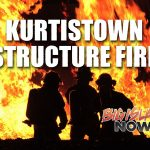 Kurtistown Fire Destroys Home