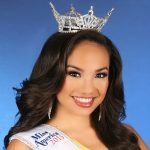 Former Miss Hawai'i Leads Miss Kona Coffee Scholarship Competition