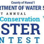 GALLERY: Keiki Water Conservation Poster Contest Winners