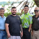 Hawai'i CC Ag Student Receives Tsuji Memorial Scholarship