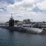 UH Gets Naval Reserve Training Corps Program