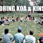 VIDEO: Excursion Celebrates Koa Reforestation Efforts
