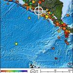 No Tsunami Threat to Hawai'i From Late-Night El Salvador Quake
