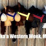 Honoka'a Western Week Events Continue on May 21