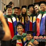 Record Number of Minority Students Graduate UH Medical School