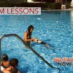 Swim Lessons Being Offered in West Hawai'i