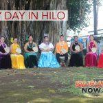 PHOTOS: May Day Celebrated at Kalākaua Park