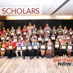 Kealakehe Student Recognized as Top Big Island Scholar by HLTA