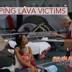 Red Cross Reflects on Decades Long History of Helping Lava Victims