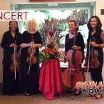 VAC Hosting Mother's Day Chamber Concert