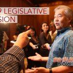 VIDEO: Gov. Ige Speaks About 2019 Legislative Session
