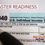 IRS Promotes Disaster Readiness & Hurricane Preparedness Week