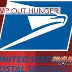 Mail Carriers Seek to 'Stamp Out Hunger' on May 11