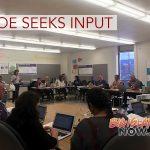 Community Invited to Provide Input on Hawai'i DOE's Next 10 Years