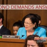 Sen. Hirono Demands Answers, Action Following Deadly Helicopter Crash