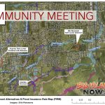 County Hosting Meeting on Flood Mitigation Project for Waiākea-Palai Streams