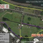 Phase II Portion of Hilo Bay Front Trails Clears Hurdles