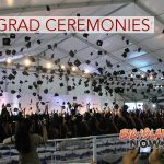 UH Campuses Participating in Spring Commencement Ceremonies