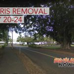 Lihiwai Street in Hilo Closed May 20–24 for Debris Removal