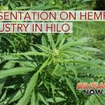 Farmers Invited to Presentation on Hemp Industry in Hilo