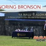 Officer Kaliloa & Others Honored During Police Week Ceremonies