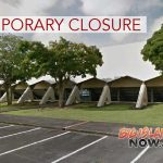 Kawamoto Swim Stadium to Close Temporarily