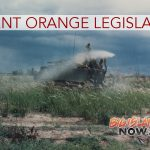 Legislation Passed Expanding Care for Troops Exposed to Agent Orange