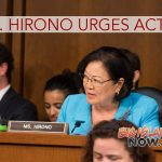 Sen. Hirono Urges Action Over Reports of FAS Citizens Denied Documents