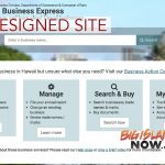 State Launches Redesigned Hawai'i Business Express Website