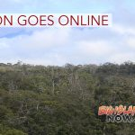 Final Field Site in National System Goes Online in Natural Reserve Area