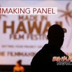 Filmmaking Panel Heads to Hilo Palace Theater