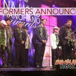 Stars Light Up Stage at 42nd Annual Nā Hōkū Hanohano Awards
