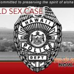 Waikoloa Man Charged in Child Sex Case in North Carolina