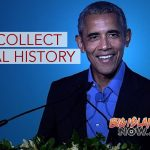 UH to Collect Oral Histories of Former President Obama