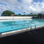 Pāhoa Pool Opens 7 Days a Week