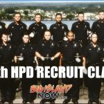17 HPD Recruits Recognized in 89th Class Ceremony
