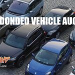 County to Hold Abandoned Vehicle Auction This Month