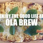 Ola Brew Introduces Fresh Pub Grub Menu
