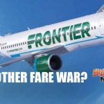 Frontier Airlines May Enter Hawaiian Skies