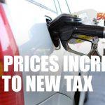 Hawai'i County to Pay More at the Pump July 1